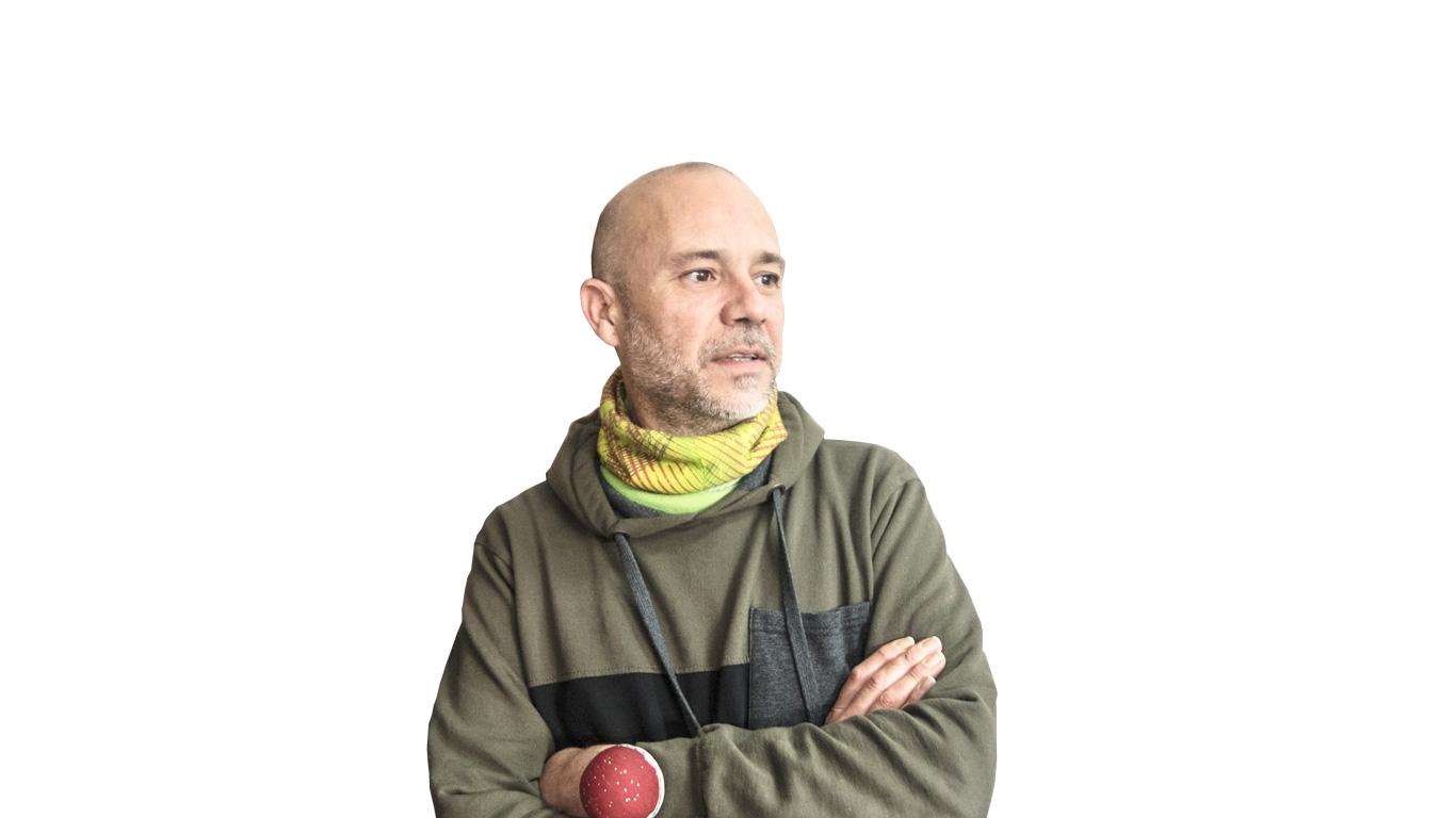 Antonio Lobato Diseñador Moda